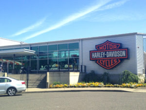 "SR Announces new Retailers  ""Harley Davidson"""