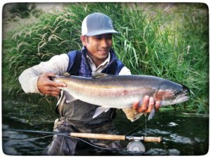 Celebration of Wild Steelhead is almost here!