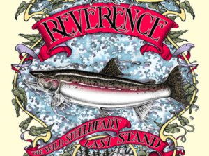 Wild Reverence – The film to see!