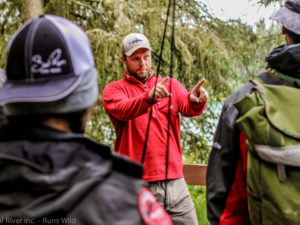 Alaska 2015 Expedition: A Cross-Cultural Exploration